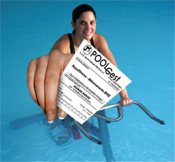 Pacchetti di ingressi per hydrobike